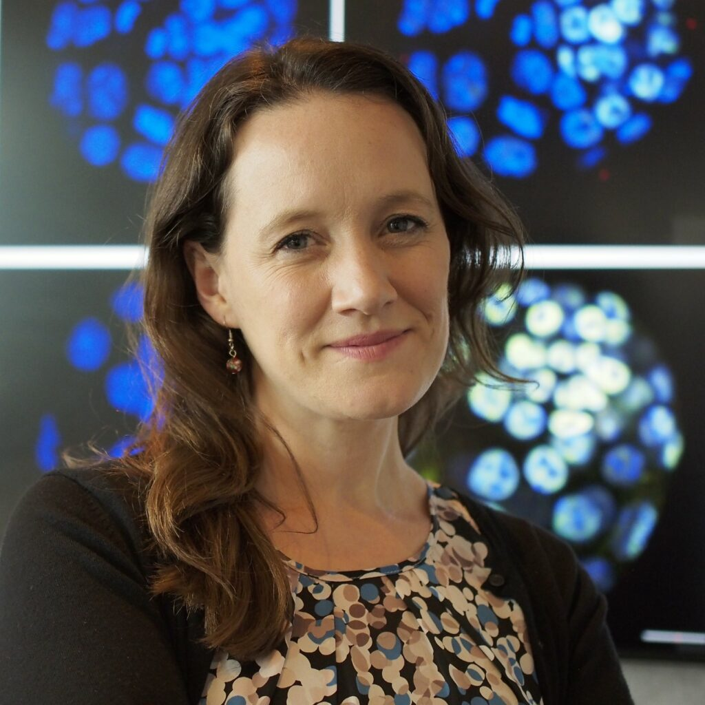 Meet our 2021 Fellows: Melanie Eckersley-Maslin